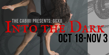 GGXII: Into the Dark